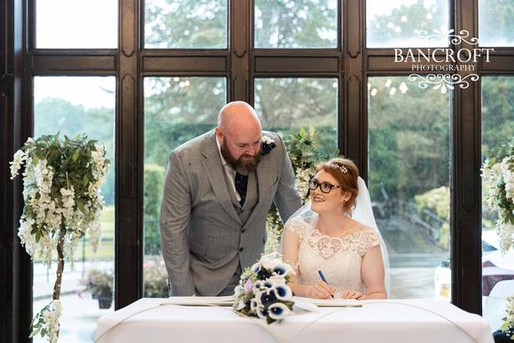 Ian & Emma - Walton Hall Wedding  00308