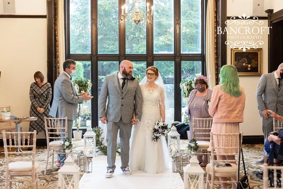 Ian & Emma - Walton Hall Wedding  00333