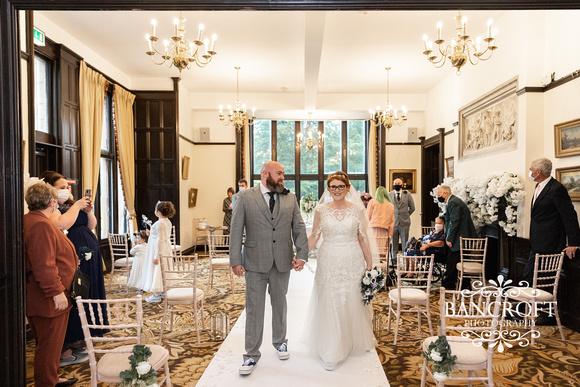 Ian & Emma - Walton Hall Wedding  00341