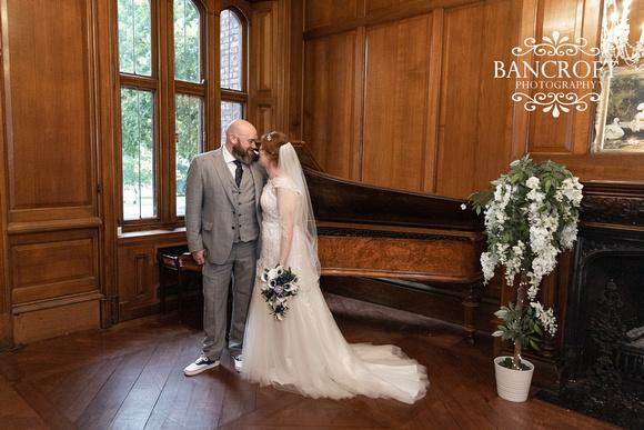 Ian & Emma - Walton Hall Wedding  00345