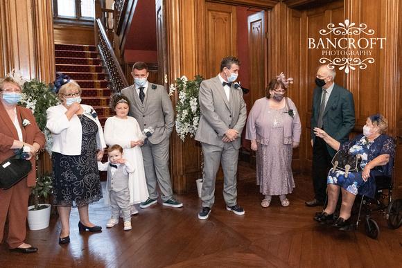 Ian & Emma - Walton Hall Wedding  00353