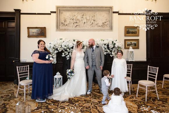 Ian & Emma - Walton Hall Wedding  00388