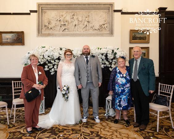 Ian & Emma - Walton Hall Wedding  00399