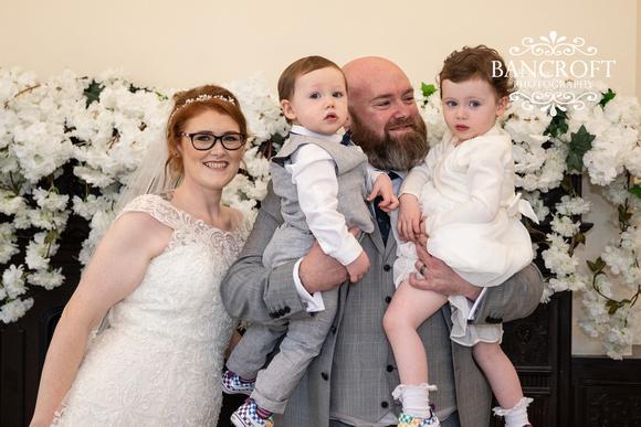 Ian & Emma - Walton Hall Wedding  00437