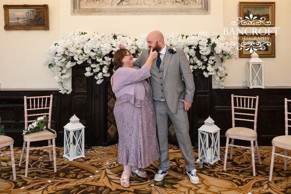 Ian & Emma - Walton Hall Wedding  00447
