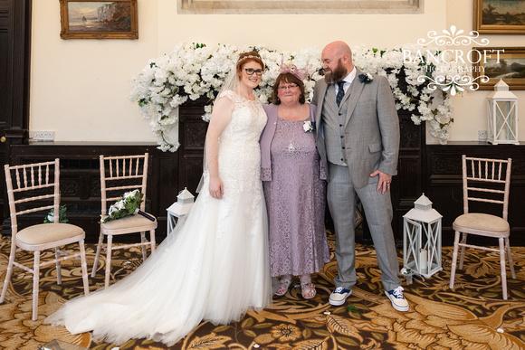 Ian & Emma - Walton Hall Wedding  00450