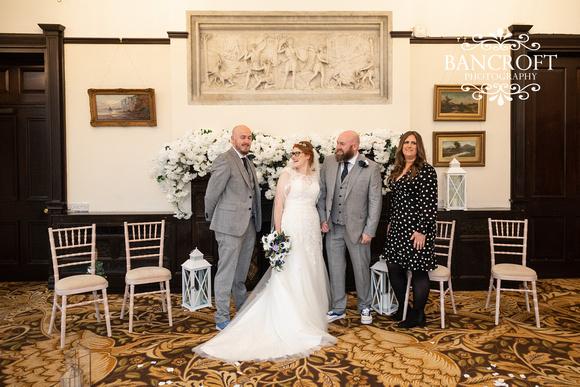Ian & Emma - Walton Hall Wedding  00527