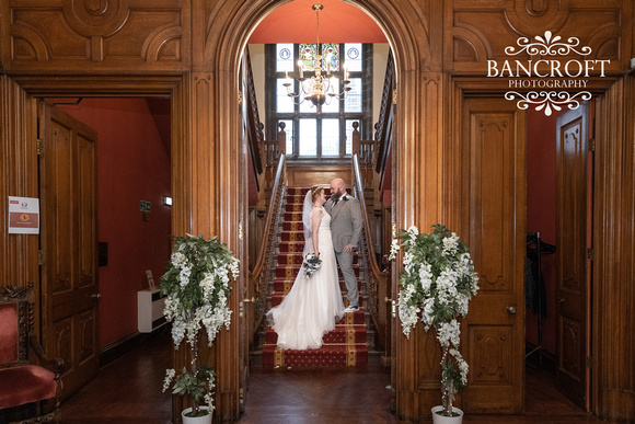 Ian & Emma - Walton Hall Wedding  00541