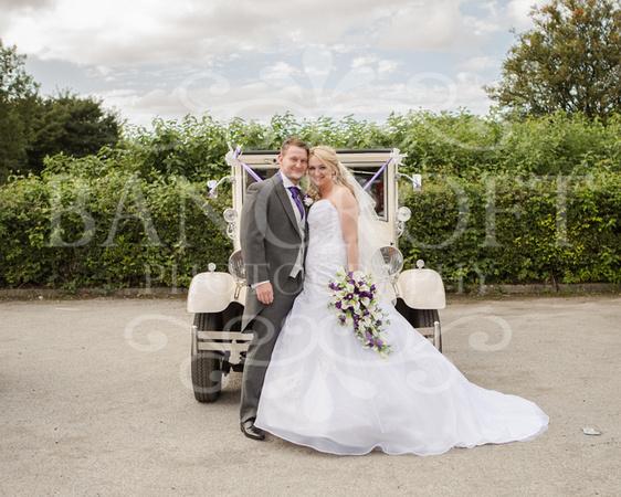 Martin & Nicola - Village on the Green Wedding -02126