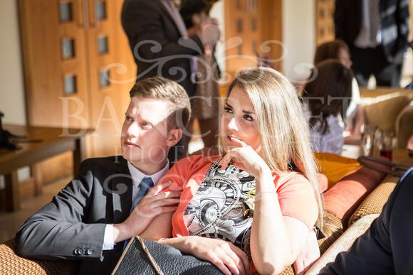 Robert & Kim Thornton Hall Wedding 0307