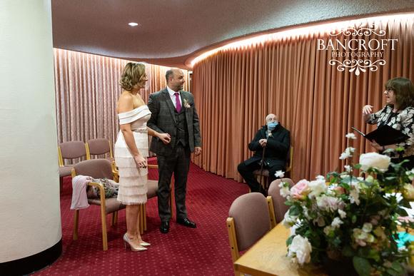 Michelle & Mark Chester Wedding 00086