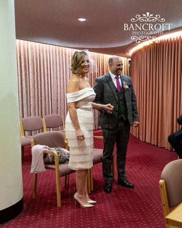 Michelle & Mark Chester Wedding 00095