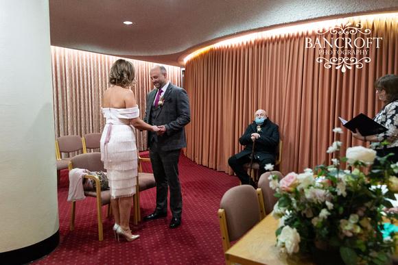 Michelle & Mark Chester Wedding 00104
