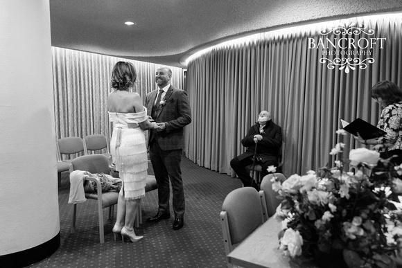 Michelle & Mark Chester Wedding 00107