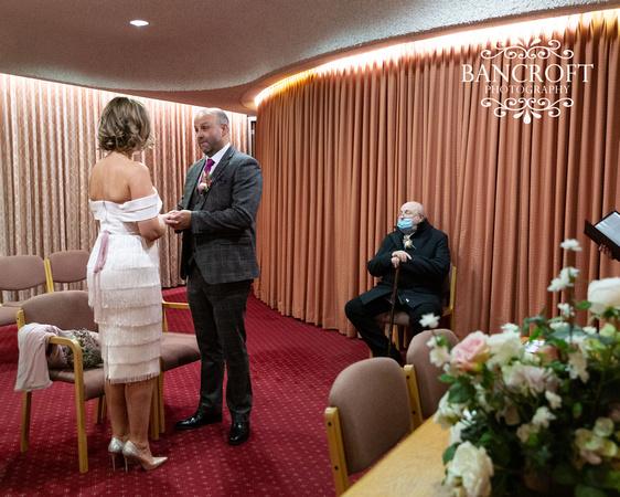 Michelle & Mark Chester Wedding 00113