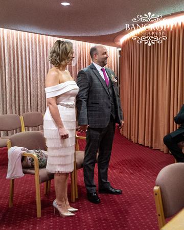 Michelle & Mark Chester Wedding 00117
