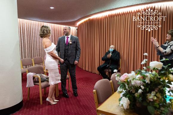 Michelle & Mark Chester Wedding 00122