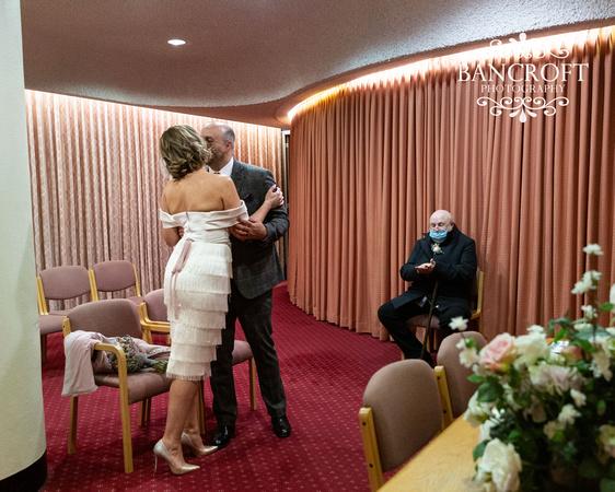 Michelle & Mark Chester Wedding 00125