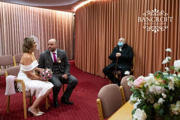Michelle & Mark Chester Wedding 00131