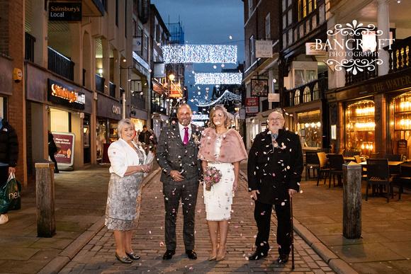 Michelle & Mark Chester Wedding 00150