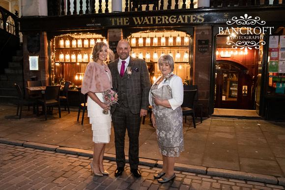 Michelle & Mark Chester Wedding 00154