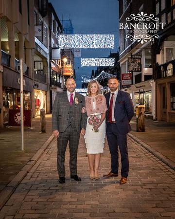 Michelle & Mark Chester Wedding 00170