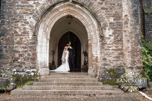 Talek & Hana BRNC Wedding 00347