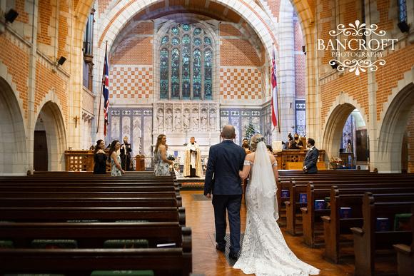 Talek & Hana BRNC Wedding 00423