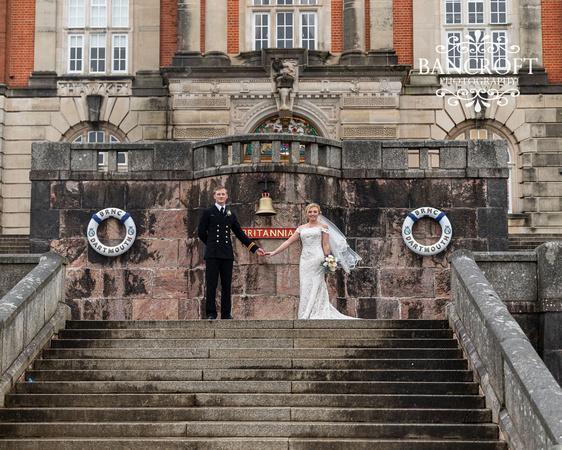 Talek & Hana BRNC Wedding 00690