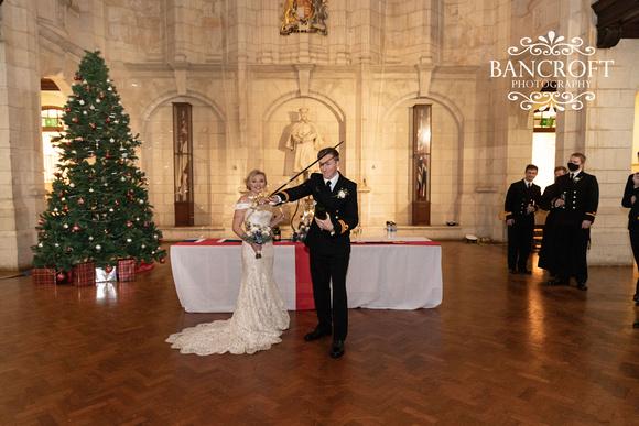 Talek & Hana BRNC Wedding 00719