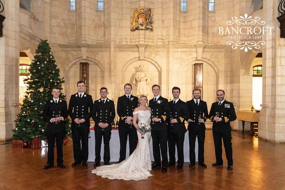 Talek & Hana BRNC Wedding 00727