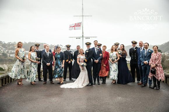 Talek & Hana BRNC Wedding 00776