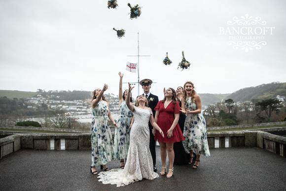 Talek & Hana BRNC Wedding 00809