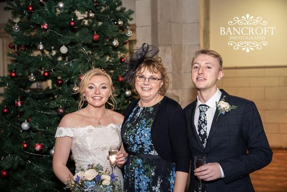 Talek & Hana BRNC Wedding 00842