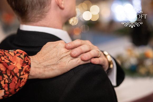 Talek & Hana BRNC Wedding 00939