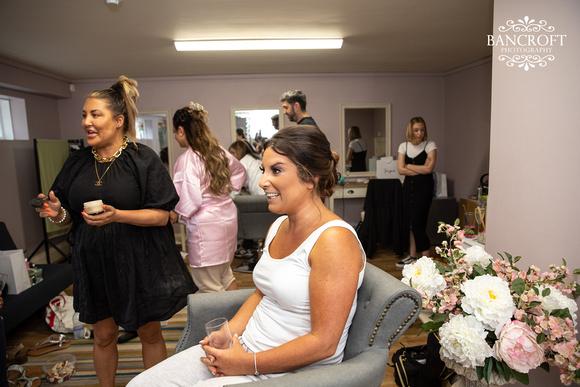 Sam & Heather - Abbeywood Wedding  00115