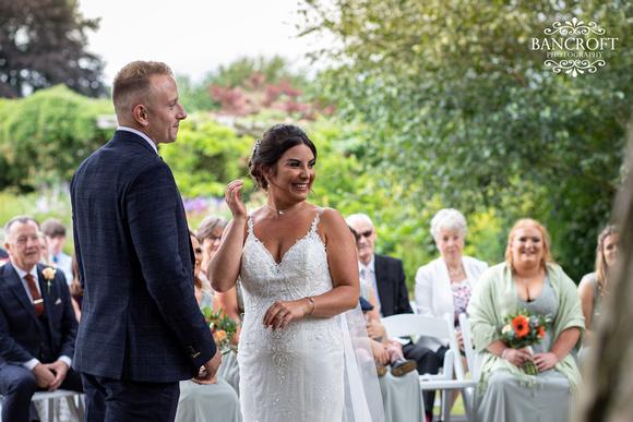 Sam & Heather - Abbeywood Wedding  00442