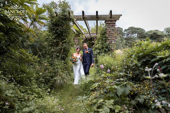 Sam & Heather - Abbeywood Wedding  00494