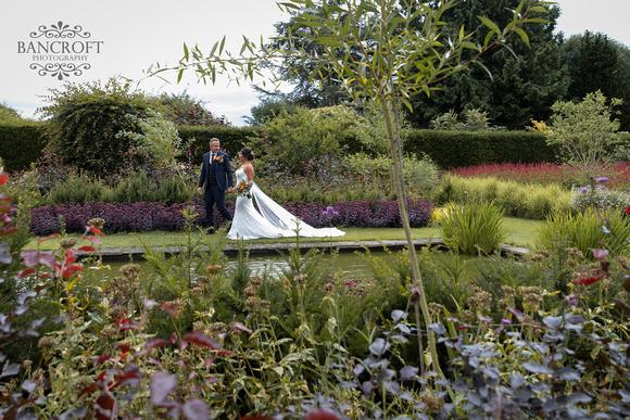Sam & Heather - Abbeywood Wedding  00539