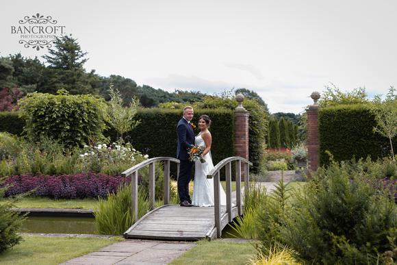 Sam & Heather - Abbeywood Wedding  00549