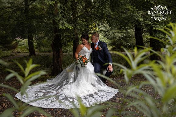Sam & Heather - Abbeywood Wedding  00554