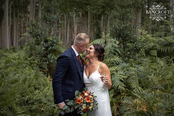 Sam & Heather - Abbeywood Wedding  00574