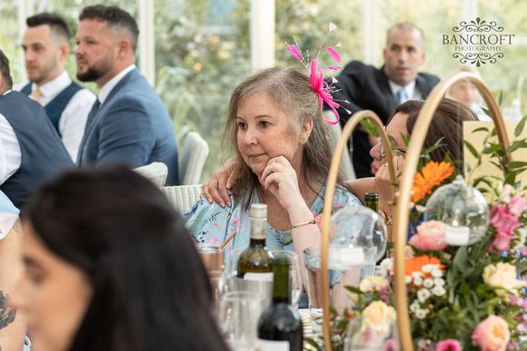 Sam & Heather - Abbeywood Wedding  00907