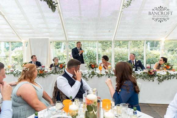 Sam & Heather - Abbeywood Wedding  00950