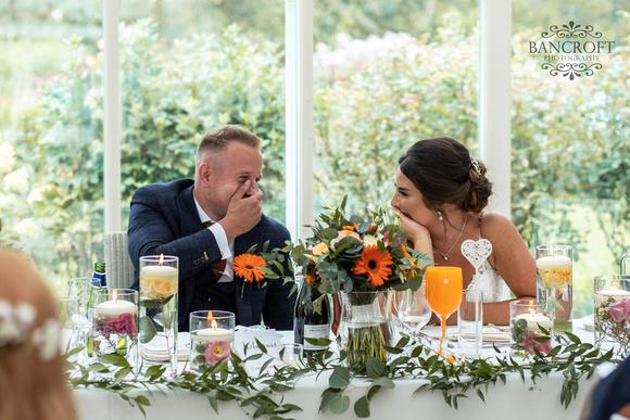 Sam & Heather - Abbeywood Wedding  01009