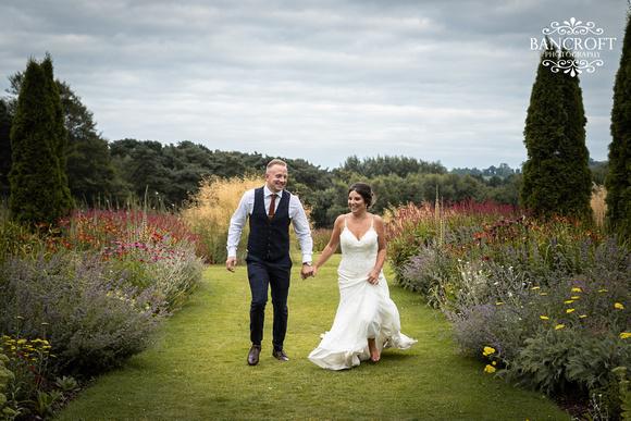 Sam & Heather - Abbeywood Wedding  01101