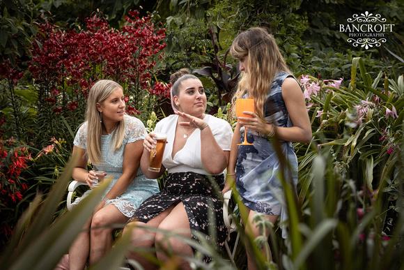 Sam & Heather - Abbeywood Wedding  01131