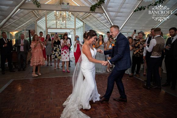 Sam & Heather - Abbeywood Wedding  01177