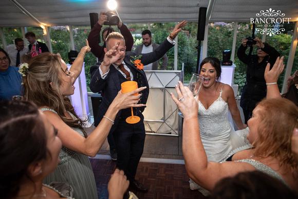 Sam & Heather - Abbeywood Wedding  01197