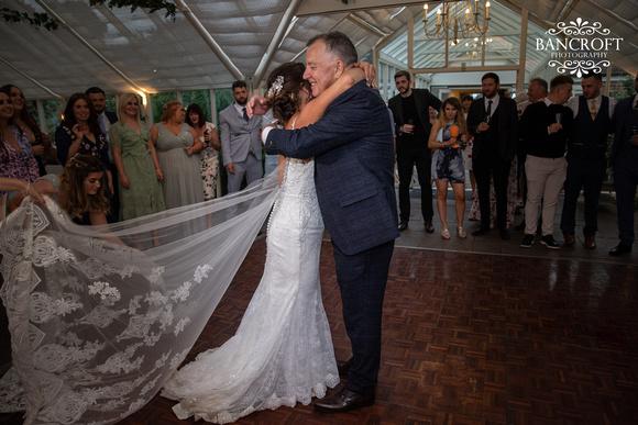 Sam & Heather - Abbeywood Wedding  01218